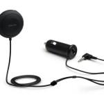 Kinivo Bluetooth Hands-Free car kit