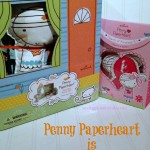 Penny Paperheart playset from Hallmark – #SweetNothings