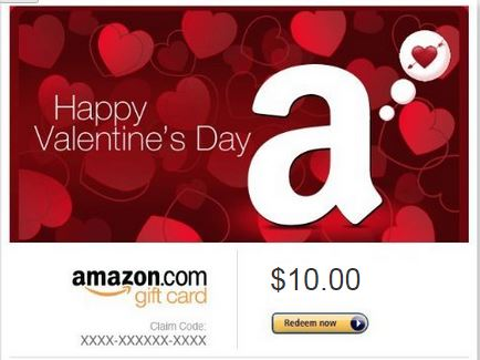 Enter to win a $10 Amazon gift card - savingsinseconds.com #giveaway
