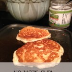 No more burnt pancakes – find out my secret!
