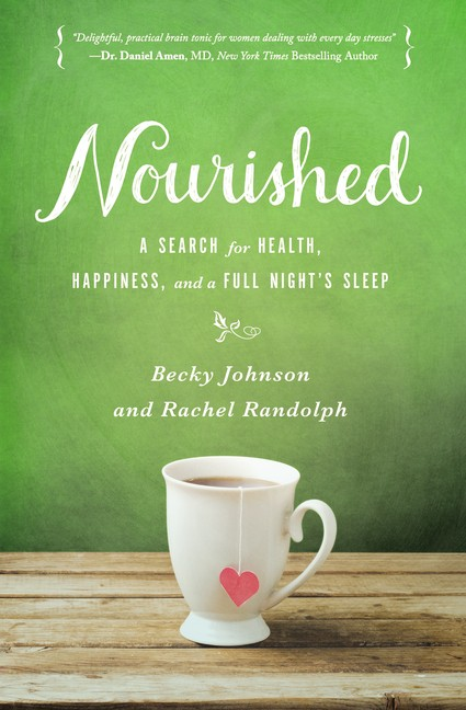 Nourished book review - savingsinseconds.com
