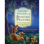Lucado Treasury of Prayers book review