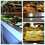 Seafood Fridays at Ryan's, HomeTown Buffet, and Old Country Buffet