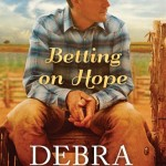 Book review – Betting on Hope by Debra Clopton