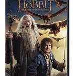 The Hobbit Battle of the Five Armies #TheHobbit