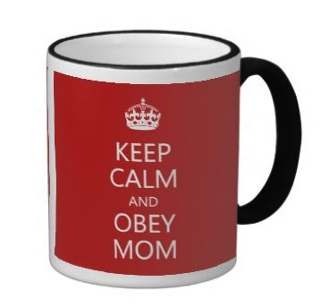Funny coffee mugs for mom - Mother's Day gifts.  savingsinseconds.com #affiliate