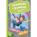 MAY I Suggest book giveaway hop featuring Channing O'Banning chapter books