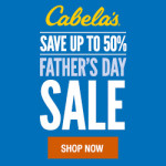 Cabela's has the Father's Day gifts you need #CabelasGiftsForDad @Cabelas #ad
