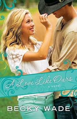 A Love Like Ours - book review savingsinseconds.com