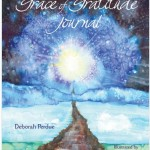 Grace of Gratitude Journal + Giveaway – Military Spouse Appreciation