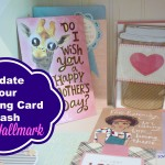 Summer Project: Update Your Greeting Card Stash #PutYourHeartToPaper