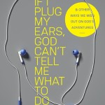 If I Plug My Ears by Jessie Clemence book review – #FCblogger