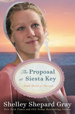The Proposal at Siesta Key by @ShelleySGray - book review at savingsinseconds.com