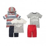 Great summer outfits for great little boys