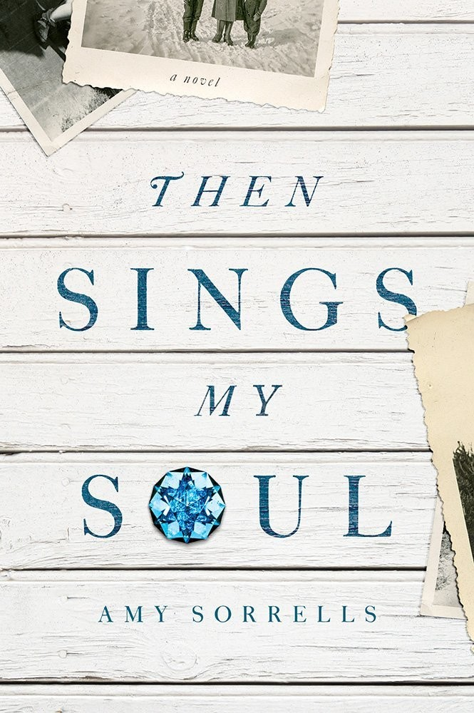 Then Sings My Soul book review + giveaway #FCblogger savingsinseconds.com