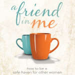 A Friend in Me book review