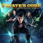 Aaaannnddd…. ACTION!  Suspense for the teens – family movie night #PiratesCode