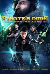 Pirate's Code