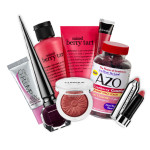 Cranberries help keep you beautiful from the inside out #AZOCranGummies
