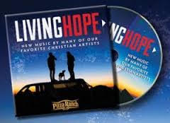 #PizzaRanch #LivingHope CD just $5 - savingsinseconds.com