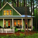 Welcome Home! Complement your home's exterior style with color