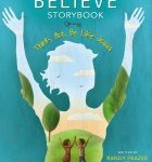 What to read with your kids this weekend – Believe Storybook, Laugh Out Loud Pocket Doodles