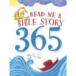 Read Me a Bible Story 365 book review