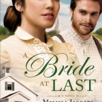 A Bride At Last by Melissa Jagears book review