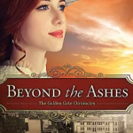 What to read this weekend – Beyond the Ashes, A Heart's Home, The Wood's Edge