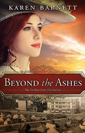 What to read this weekend - Beyond the Ashes #LitfuseReads savingsinseconds.com