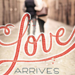 Love Arrives in Pieces by Betsy St. Amant – book review