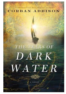 Tears of Dark Water book review and #giveaway #FCevents