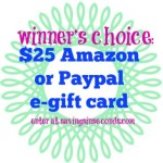 Hangin' on to Summer #giveaway — enter to win $25 Amazon or Paypal e-gift card
