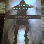 Things Not Seen by Jon Bloom book review