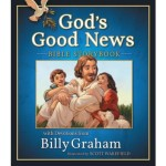 Good News Bible Stories book review