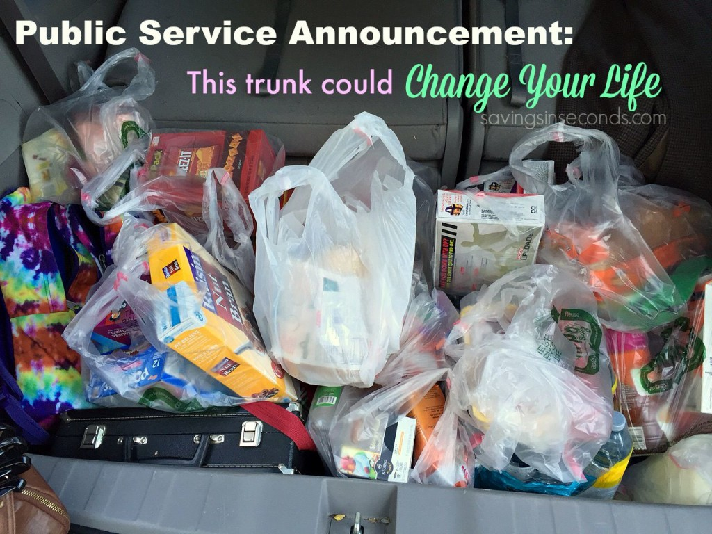Food City shoppers - this trunk could change your life! savingsinseconds.com
