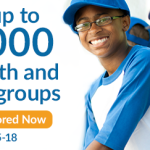 Get up to $1000 in Sponsored Funds for Your School!