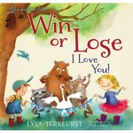 Win or Lose, I Love You book review