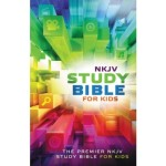 NKJV Study Bible for Kids review