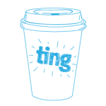 Free Starbucks gift card for AT&T customers who check with Ting @tingftw