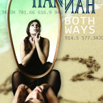 Hannah Both Ways review @Rebelightbooks