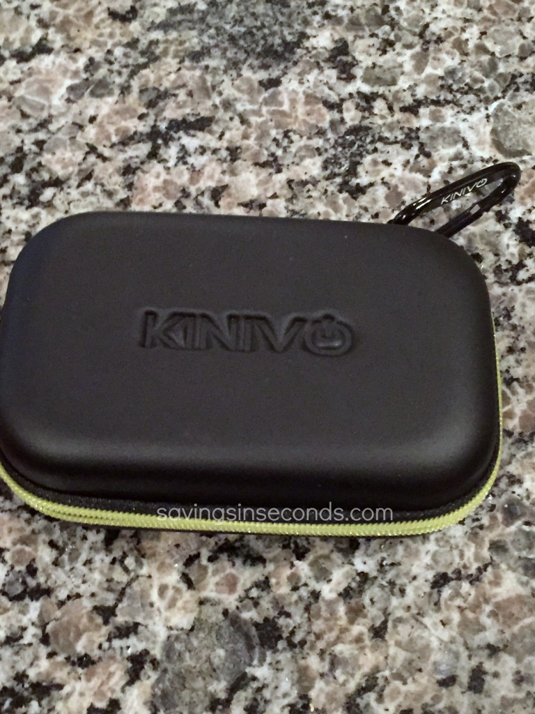 Kinivo Bluetooth Headphones #giveaway #Home4Holidays savingsinseconds.com