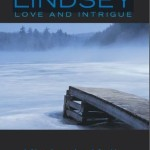 Lindsey: Love and Intrigue book tour