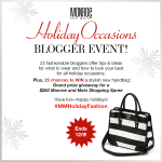 Monroe and Main Holiday outfits #MMHolidayFashion #ad