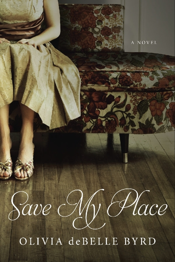 Save My Place book review - savingsinseconds.com