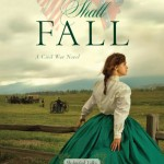 A Thousand Shall Fall book review and tour #LitfuseReads