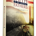 Faith of Our Fathers DVD + $10 Family Christian certificate  #GobblingGiveaways