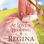At Love's Bidding book review tour