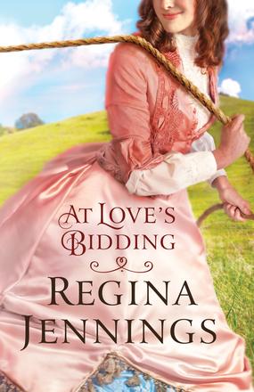 At Love's Bidding book review at savingsinseconds.com #ad