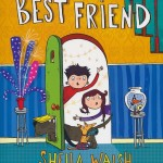 Meet My Best Friend by Sheila Walsh book review #FCblogger